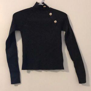 Zara Turtleneck Knitwear